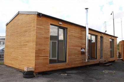 Design Home 13 x 4,2m Luxus