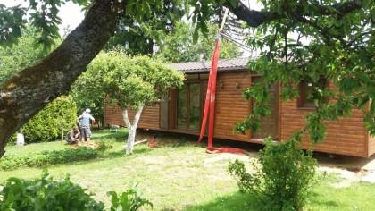 Lavaro House 2 - nr.19 sprchový kout